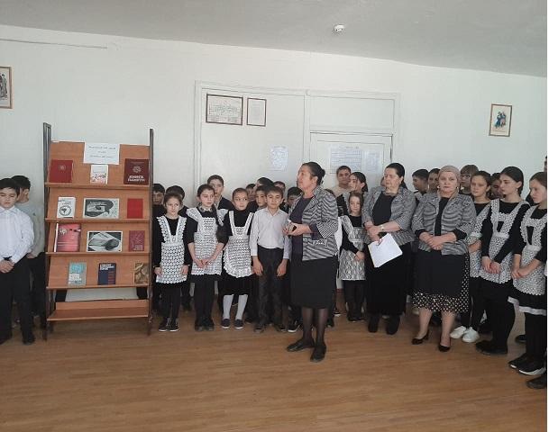Информация                                                                                                                                                                          о проведенных мероприятиях в рамках Всероссийской акции «Блокадный хлеб» в