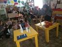 Семинар практикум в дошкольном уровне образования