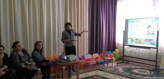 Районный семинар во ДО